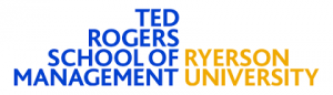 Ted Rogers School logo