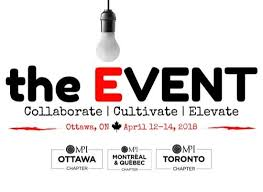 TheEvent 2018