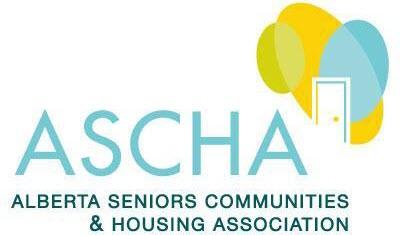 ASCHA, Alberta Senior Communities and Housing Association Conference