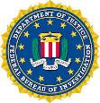 DOJ-FBI Seal