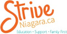 Strive Niagara Logo